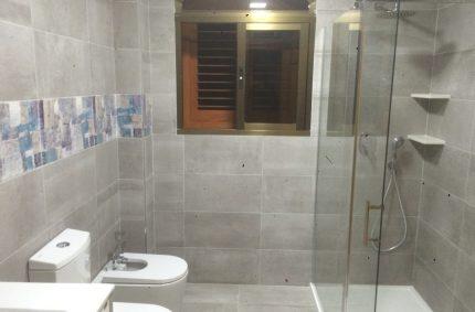 Baño Fidel