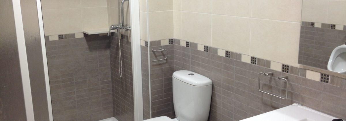Baño de Juan Antonio