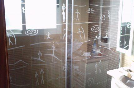 Cambio de bañera por ducha Carolina
