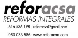 Reformas Valencia - Reforacsa