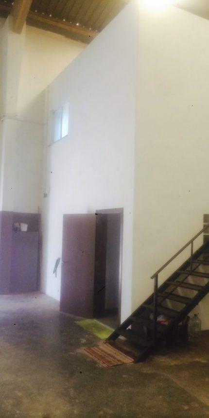 Oficinas Jose Aldaia