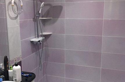 Cambio de bañera por ducha Rosario